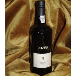 Rozes Vintage Port 2003