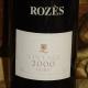 Rozes Vintage Port 2000