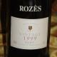 Rozes Vintage Port 1999