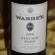 Warres Vintage Port 2000