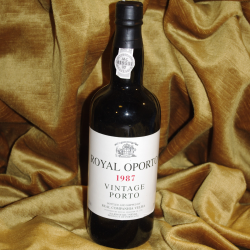 Royal Oporto Vintage Port 1987