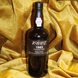 Romariz Vintage Port 1985