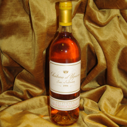Château d'Yquem 1991