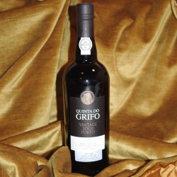 Quinta Do Grifo Vintage Port 2003