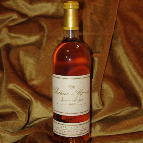 Château d'Yquem 1997