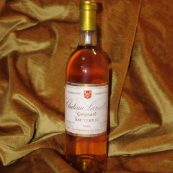 Château Lamothe 1982