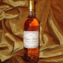 Château Broustet 2000