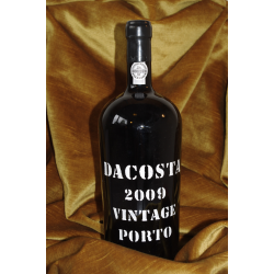 Dacosta Vintage Port 2009