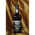 Prime's Vintage Port 1997