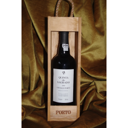 Quinta do Sagrado Vintage Port 1994