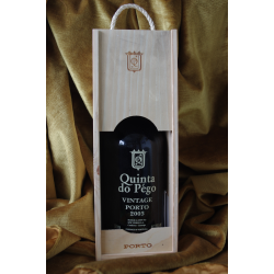 Quinta do Pégo Vintage Port 2003