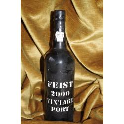 Feist Vintage Port 2000