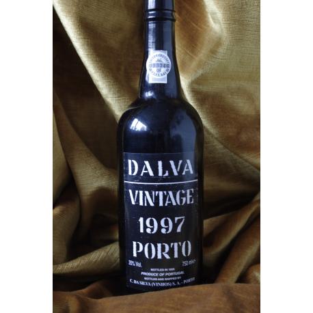 Dalva Vintage Port 1997