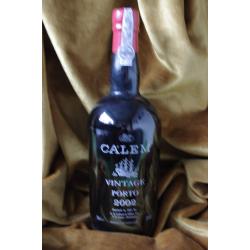 Calem Vintage Port 2002