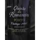 Quinta da Romaneira Vintage Port 2000