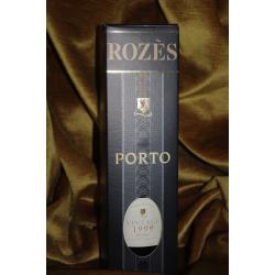 Rozes Vintage Port 1999 (Gaveæske)
