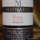 Maynard's Vintage Port 2011