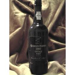 Quarles Harris Vintage Port 1997
