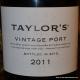 Taylor's Vintage Port 2011