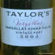 Taylor's Vargellas Vinha Velha Vintage Port 2004