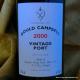 Gould Campbell Vintage Port 2000