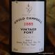 Gould Campbell Vintage Port 1985