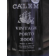 Calem Vintage Port 2000