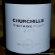 Churchill's Vintage Port 2011
