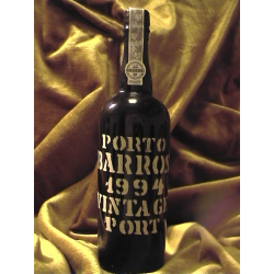 Barros Vintage Port 1994