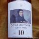 Ferreira Dona Antonia 10 Years Old