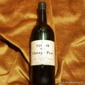 Taylor's Vintage Port 1970