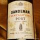 Sandeman Vintage Port 1963