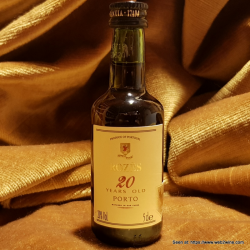 Rozes 20 Years Old Tawny