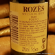 Rozes Special Reserve Ruby
