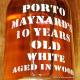 Maynard's 10 Years Old White