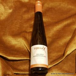 Terra X Solaris Beerenauslese 2013