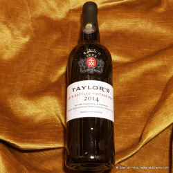 Taylor's Late Bottled Vintage Port 2014