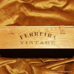 Ferreira Vintage Port 2016