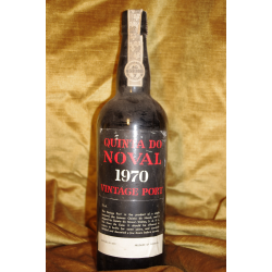 Quinta do Noval Vintage Port 1970