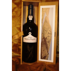 Quinta do Vesuvio Vintage Port 2006
