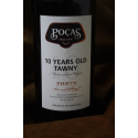 10 Years Old Tawny